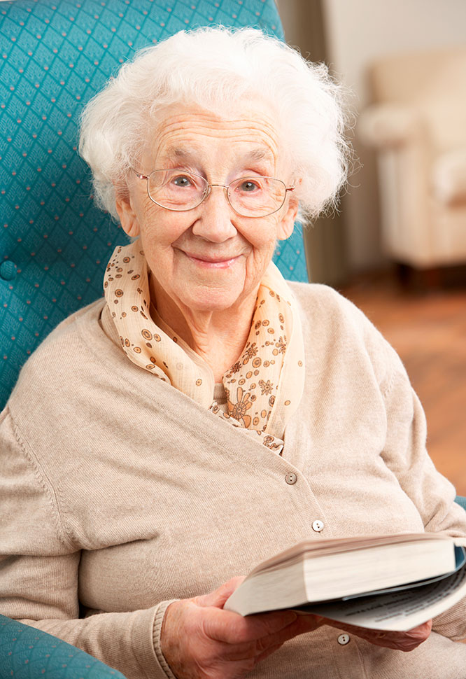 We assist moving and downsizing seniors 55+ and move them to a new home.