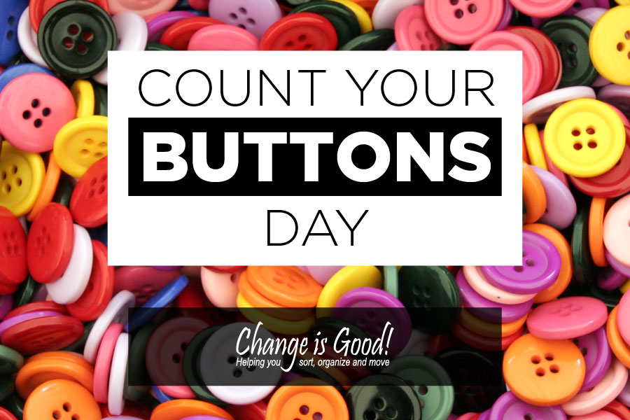 MIssing something? Did you count your buttons?